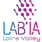 Logotype LAB'IA Loire Valley